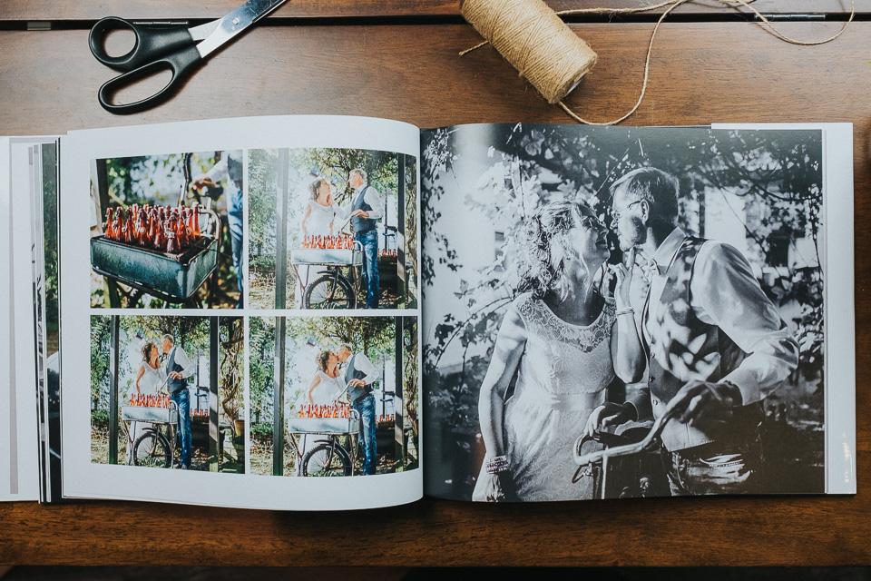 Wie Ich Hochzeitsfotobucher Erstelle Und Das Warum