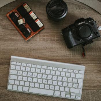 FujiFilm X-T2 mit Firmware 4.0