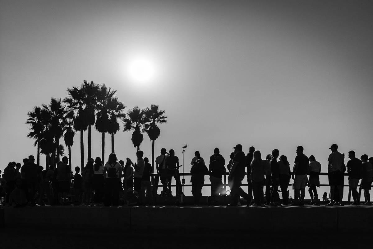 Los Angeles Skatepark